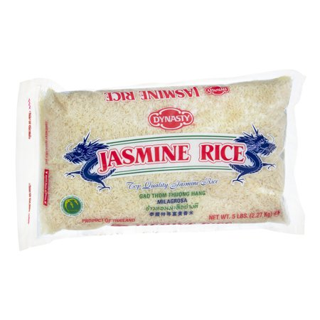 Dynasty Rice Jasmine Food Product Image