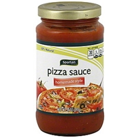 Spartan Pizza Sauce Homemade Style Food Product Image