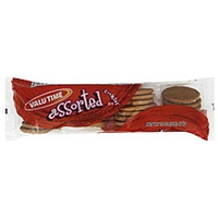 Valu Time Cookies Assorted Food Product Image