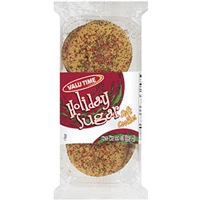 Valu Time Cookies Holiday Sugar Soft Food Product Image
