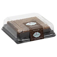 Sweet P's Brownies Sea Salt & Caramel Food Product Image