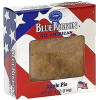Blue Ribbon Apple Pie Food Product Image