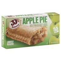 JTM Mini Apple Pie Food Product Image