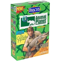 Brach's Fruit Snacks Animal Planet, Bonus Food Product Image