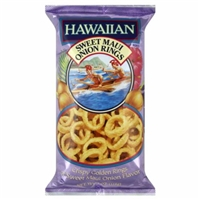 Hawaiian Sweet Maui Onion Rings Food Product Image