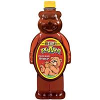 Alaga Pancake Syrup Food Product Image