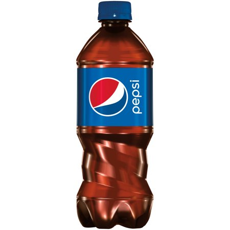 Pepsi Food Product Image