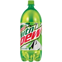 Diet Mtn Dew Food Product Image