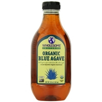 Wholesome Wholesome, Organic Blue Agave Food Product Image