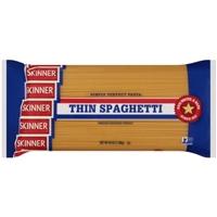 Skinner Thin Spaghetti Food Product Image