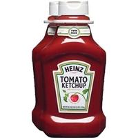 Heinz Tomato Ketchup - 2 CT Food Product Image
