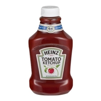Heinz Tomato Ketchup Value Size Food Product Image