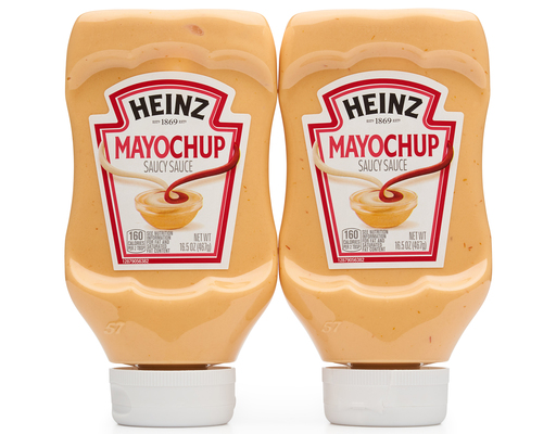 Kraft Mashups Mayochup - 19oz Food Product Image