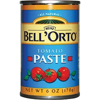 Bell'orto Tomato Paste Food Product Image
