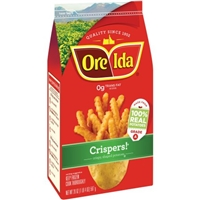Ore-Ida Crispers! Food Product Image