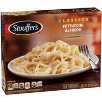Stouffer's Classics Fettuccini Alfredo Food Product Image