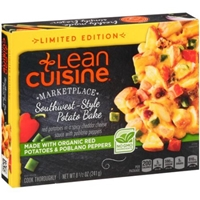 Lean Cuisine Southwest-Style Potato Bake Food Product Image