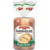 Pepperidge Farm Farmhouse Hearty White Bread Food Product Image