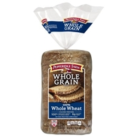 Pepperidge Farm Whole Grain Bread 100% Whole Wheat Food Product Image