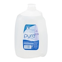 Gerber Pure Purified Water Food Product Image