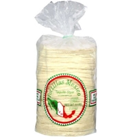 Tortillas Mexico Corn Tortillas Taquito Style Food Product Image