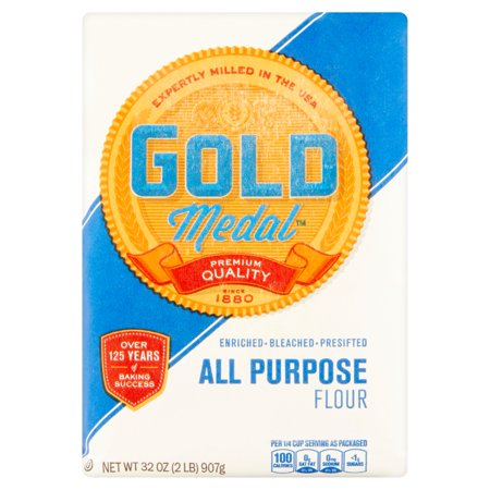 Gold Medal All-Purpose Flour Food Product Image