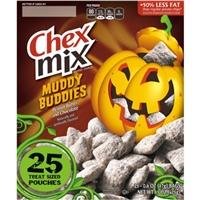Chex Mix Muddy Buddies Food Product Image