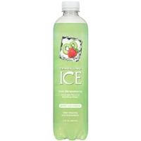 Sparkling Ice Zero Calories Kiwi Strawberry Food Product Image