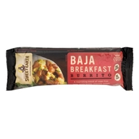 Sweet Earth Natural Food Baja Breakfast Burrito Food Product Image