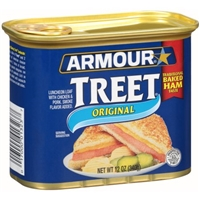 Armour Treet Luncheon Loaf Product Image