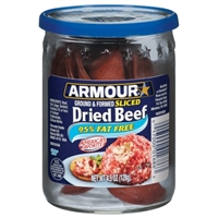 Armour Dried Beef Product Image
