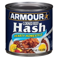 Armour Corned Beef Hash Product Image