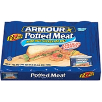 Armour Potted Meat Product Image