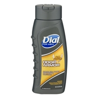 Dial For Men Odor Neutralizing Technolody Body Wash Odor Armor Food Product Image