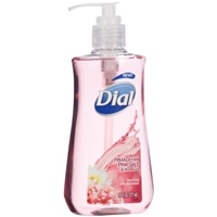 Dial Himalayan Pink Salt & Water Lily Hand Soap Food Product Image