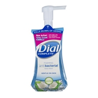 Dial Complete Foaming Anti-Bacterial Hand Wash Coconut Water Food Product Image