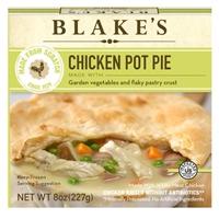 Blake's Chicken Pot Pie Food Product Image
