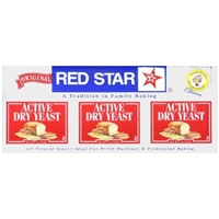 Red Start Active Dry Yeast - 3 Ct Food Product Image