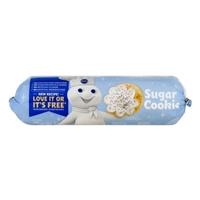 Pillsbury Cookies Sugar Food Product Image