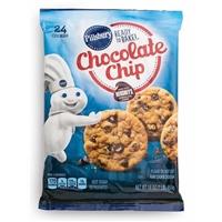 Pillsbury Ready to Bake! Cookies Chocolate Chip Product Image