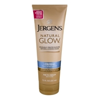 Jergens Natural Glow +Firming Daily Moisturizer Fair to Medium Food Product Image