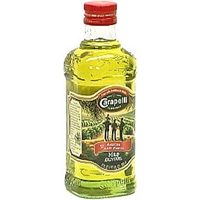 Carapelli Mild Olive Oil Best For Sauces And Pasta Food Product Image