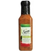 Sauza Tequila Marinade Chili Lime Food Product Image