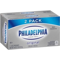 Philadelphia Original Cream Cheese Food Product Image