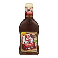 Lawry's 30 Minute Marinade Cajun Food Product Image