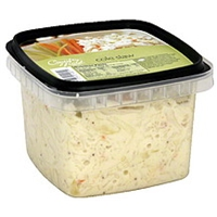 Country Maid Blue Ribbon Coleslaw Food Product Image