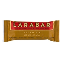 Larabar Pecan Pie Fruit & Nut Food Bar Food Product Image