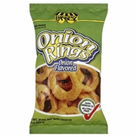 Paskesz Large Onion Rings Food Product Image