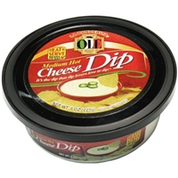 La Banderita Cheese Dip Hot Food Product Image
