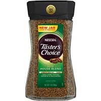 Nescafe Taster's Choice Instant Coffee Decaf House Blend Product Image